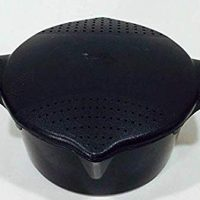 PAMPERED CHEF LARGE MICRO - #2778. - RETIRED - COMES WITH LID